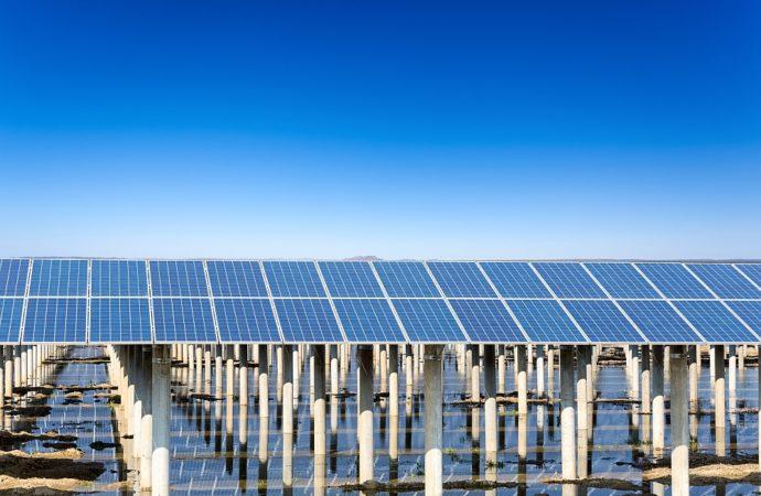 Przyszłość należy do odnawialnych źródeł energii
