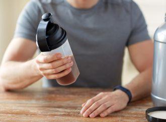 BCAA – aminokwasy rozgałęzione dla sportowców