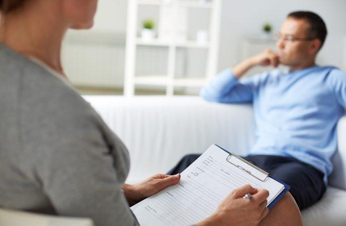 W czym może pomóc psycholog?