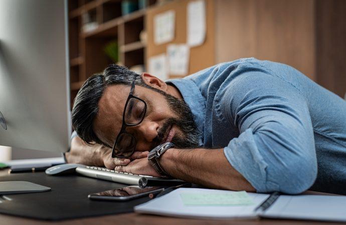 Jak zadbać o spokojny sen?