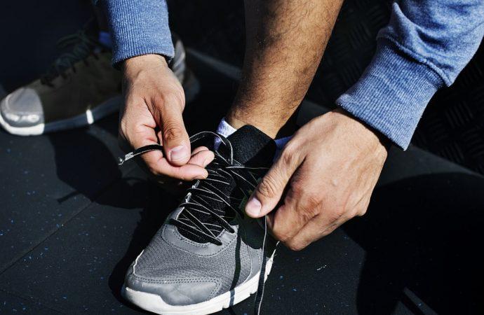 Jak można wyczyścić obuwie zamszowe?
