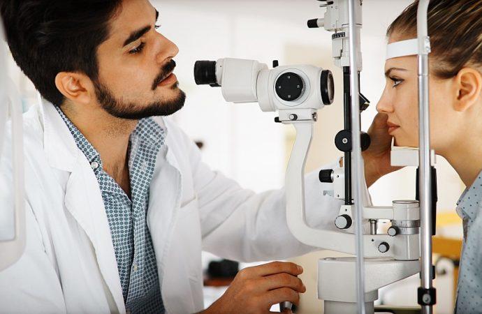 Skuteczne sposoby na poprawę ostrości wzroku